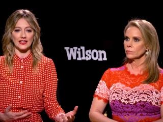 Wilson: Judy Greer & Cheryl Hines On The Plot