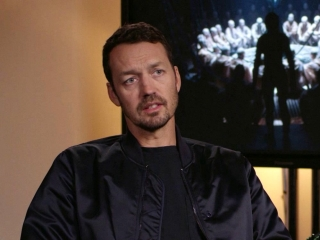 Ghost In The Shell: Rupert Sanders on what is the ghost and the shell (International)