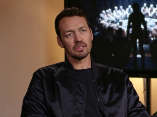 Ghost In The Shell: Rupert Sanders About the film sets (International)