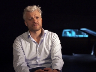 Ghost In The Shell: Pilou Asbaek On Being Excited Playing Batou