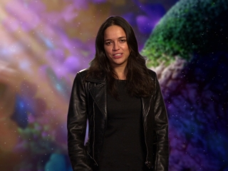 Michelle Rodriguez On The Film S Message