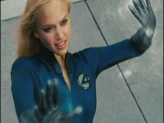 Fantastic Four Rise Of The Silver Surfer Clip 4
