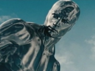 FANTASTIC FOUR: RISE OF THE SILVER SURFER (CLIP 4)