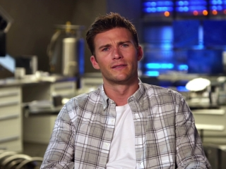 The Fate Of The Furious: Scott Eastwood On Becoming A Part Of The 'Fast Family'