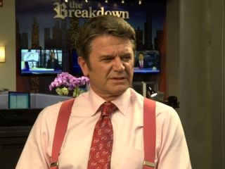 Great News: John Michael Higgins