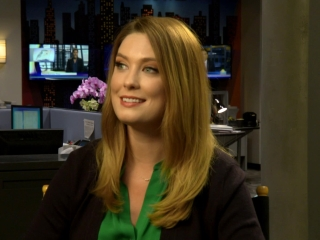 Great News: Briga Heelan