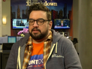 Great News: Horatio Sanz