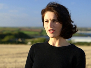 Their Finest: Gemma Arterton On Reading The Script