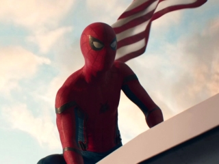 Spider-Man: Homecoming (International Trailer 3)