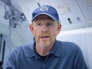 Mars: Behind The Scenes With Ron Howard
