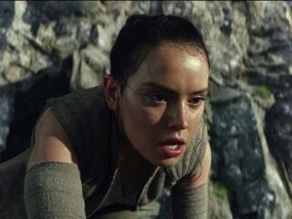 Star Wars: The Last Jedi List