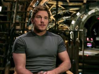 Guardians Of The Galaxy Vol. 2: Chris Pratt On The Success Of The First Film