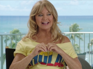 Snatched: Goldie Hawn On How Amy Schumer Approached Her For The Film