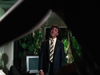 The Graduate: You're Trying To Seduce Me