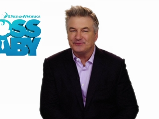 The Boss Baby: Alec Baldwin about Working on the Film (International)