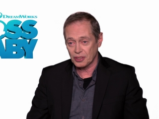 The Boss Baby: Steve Buscemi on why the Audience will like the film (International)