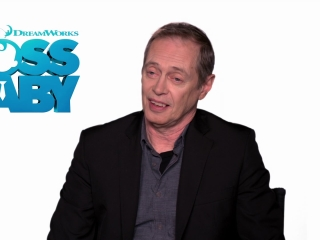 The Boss Baby: Steve Buscemi on what makes the movie great (International)