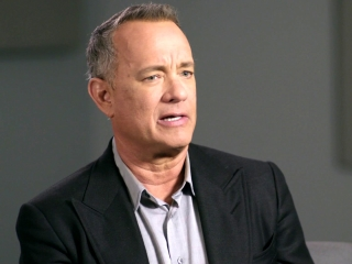 The Circle: Tom Hanks On His Character 'Bailey'