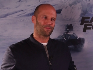 Jason Statham On The Evolution Of His Character