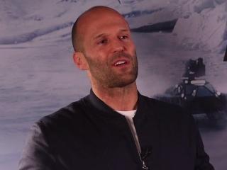 Jason Statham On Expectations