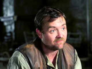 Neil Maskell On Charlie Hunnam As King Arthur