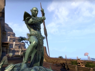 Morrowind New Chapter In Vvardenfell