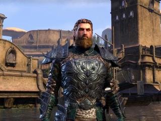 Morrowind Warden Gameplay