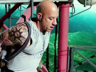 xXx: The Return Of Xander Cage: Jungle Jibbing (Home Ent.)