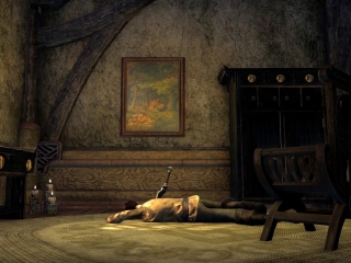 Morrowind Assassins And The Great Houses