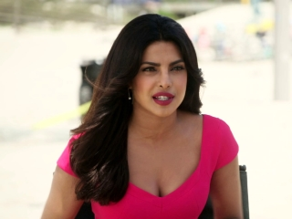 Priyanka Chopra On The Story