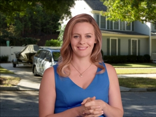 Alicia Silverstone On Why Susan Wants A Road Trip