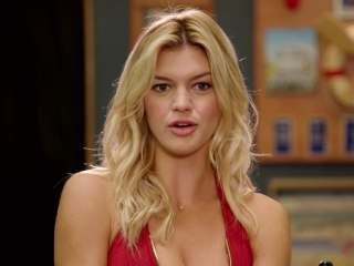 Baywatch: Kelly Rohrbach On The Story