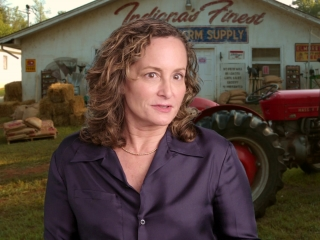 Nina Jacobson On The Appeal Of Road Trip Movies