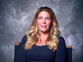 Megan Leavey: Megan Leavey On Adopting Rex