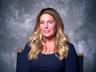 Megan Leavey: Megan Leavey On Going Home