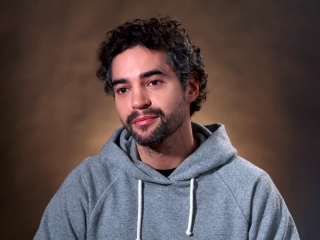Megan Leavey: Ramon Rodriguez On What Drew Him To The Project