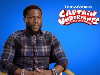 Kevin Hart On How He Joined The Movie