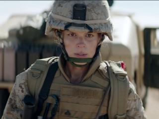 Megan Leavey: Story (Featurette)