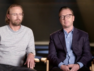 Pirates Of The Caribbean: Dead Men Tell No Tales: Joachim Ronning & Espen Sandberg