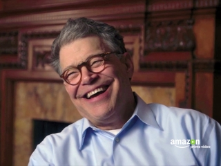 Long Strange Trip: Al Franken Discusses The Scene Of A Deadhead