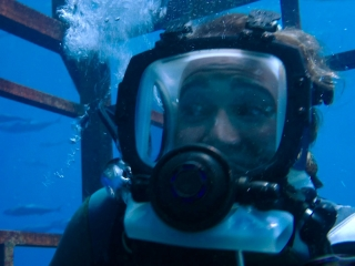 47 Meters Down: Camera