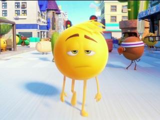 The Emoji Movie: Character Vignette-Gene