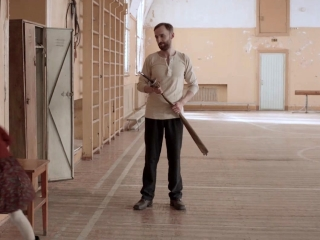 The Fencer (US Trailer 2)
