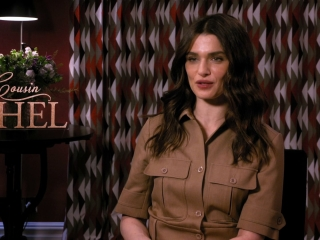 Rachel Weisz On How She Got Involved In The Project