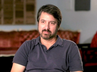 Ray Romano On The Film Being A Comedy And A Drama