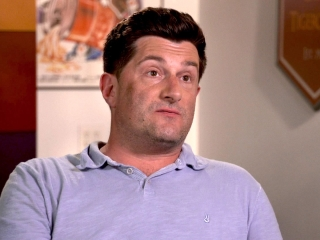 Michael Showalter On What Drew Him To The Project