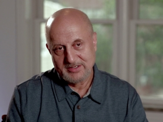 Anupam Kher On Working With Judd Apatow