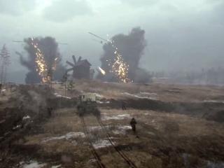 In The Name Of The Tsar E3 Two Thousand Seventeen Trailer