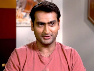 Kumail Nanjiani On What The Is