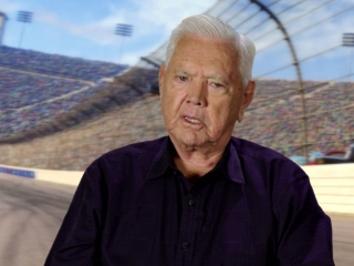 Junior Johnson On How Nascar Changed Over The Years